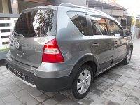 Nissan: Livina X-Gear Matik th 2012 asli Bali Airbag (4a.jpg)