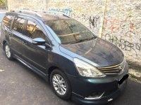 Jual Nissan: Grand livina hws at 2013, mirip mobil baru