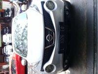 Nissan: juke RX 13 PMK 14 AT Silver.