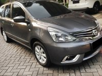 Nissan: New Grand Livina XV Automatic 2015