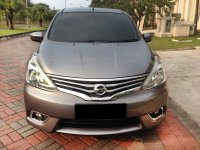 Nissan: New Grand Livina XV Automatic 2015 (IMG_3363.JPG)