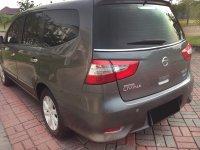 Nissan: New Grand Livina XV Automatic 2015 (IMG_3373.JPG)