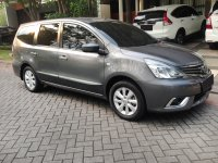 Nissan: New Grand Livina XV Automatic 2015 (IMG_3410.JPG)