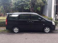 Jual 2004 Nissan Serena 2.0 Comfort Touring MPV Kondisi Mulus Gan Silahkan