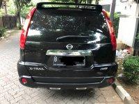 X-Trail: Nissan Xtrail 2009 @2.0 AT Hitam (GDBN7235.jpeg)
