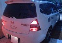 Jual Nissan: Grand Livina Putih mulus