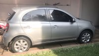 Nissan March 2011 XS 1.2L Silver (March Samping.jpeg)