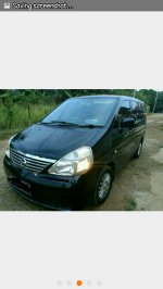Nissan: Serena CT 2011 ,Automatic, Cash / Over Kredit (Screenshot_2017-11-07-11-10-59-08.png)