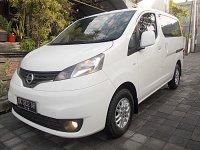 Nissan Evalia XV 1.5 A/T 2013 asli Bali AC Dobel (1.jpg)