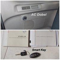 Nissan Evalia XV 1.5 A/T 2013 asli Bali AC Dobel (page.jpg)