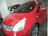 Nissan: Dijual Livina 1.5 XR AT