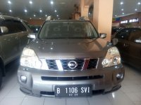 Nissan: All New X-Trail 2.5 XT Tahun 2008 (depan.jpg)
