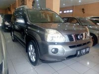 Nissan: All New X-Trail 2.5 XT Tahun 2008 (kanan.jpg)