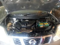 Nissan: All New X-Trail 2.5 XT Tahun 2008 (mesin.jpg)