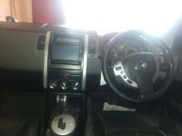 Nissan: All New X-Trail 2.5 XT Tahun 2008 (in depan.jpg)