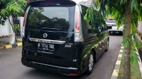 Jual Nissan Serena Hws Panoramic 2013 AT