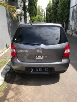 Jual Nissan: Grand Livina SV 2012 Manual