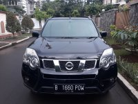 X-Trail: Nissan X'Trail 2.0 ST Urban Xtronic CVT Th'2012 Automatic (1.jpg)