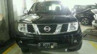 Nissan Navara Frontier 2.5l