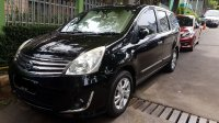Jual Nissan: Grand Livina Ultimate Automatic 2013