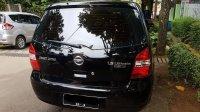 Nissan: Grand Livina Ultimate Automatic 2013 (Grand Livina Ultimate 2013 (Belakang).jpg)