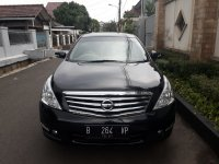 Jual Teanna: Nissan Teana 250 Xv V6 Sunroof Th'2011 Automatic