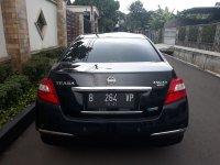 Teanna: Nissan Teana 250 Xv V6 Sunroof Th'2011 Automatic (4.jpg)