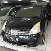 Jual Nissan: Grand Livina XV 2008 Manual