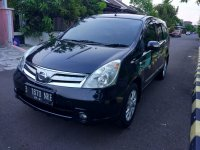 Jual Nissan: Grand livina ultimate 1.8 AT 2011