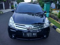 Nissan: Grand livina ultimate 1.8 AT 2011 (WhatsApp Image 2017-10-25 at 18.20.57.jpeg)