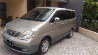 Nissan Serena HWS 2006 di Malang (nissan serena hws 2006.jpg)