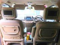 Jual Nissan Serena Hws 2012
