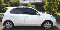 NISSAN MARCH XS AT 2012/2013 Putih Tgn 1 Km 45 Rb (Samping Kanan.jpg)