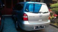 Nissan: Jual Grand Livina XV Matic 2009 Mulus Silver Tangan ke-1 (WhatsApp Image 2017-11-30 at 01.55.31.jpeg)