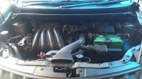 Nissan: Jual Grand Livina XV Matic 2009 Mulus Silver Tangan ke-1 (WhatsApp Image 2017-11-30 at 01.55.33 (1).jpeg)