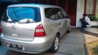Nissan: Jual Grand Livina XV Matic 2009 Mulus Silver Tangan ke-1 (WhatsApp Image 2017-11-30 at 01.55.32.jpeg)