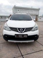 Nissan grand livina 1.5 x-gear 2015 manual putih 08161129584