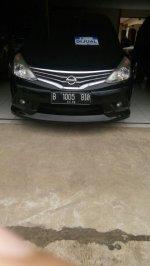 Jual Nissan Grand Livina HWS 1.5