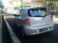 Nissan March 2011 Second (8EB6EF3D-1CEF-417E-9946-C6F81D9853E0.jpeg)