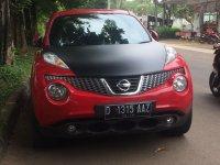 Nissan Juke RX AT 2013 Red Edition (7D6B9569-66DF-473A-B31E-39E3D8677F8A.jpeg)