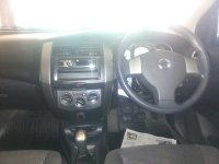 Nissan: Grand Livina 1.5 Manual Tahun 2013 (in depan.jpg)