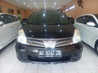 Nissan: Grand Livina 1.5 Manual Tahun 2013 (depan.jpg)