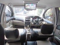 Nissan: Grand Livina 1.5 Xtronic CVT 2015 asli Bali Airbag Low km (2a.jpg)