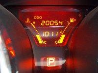 Nissan: Grand Livina 1.5 Xtronic CVT 2015 asli Bali Airbag Low km (2.jpg)