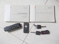 Nissan: Grand Livina 1.5 Xtronic CVT 2015 asli Bali Airbag Low km (4.jpg)