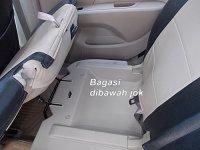 Nissan: Grand Livina 1.5 Xtronic CVT 2015 asli Bali Airbag Low km (7.jpg)
