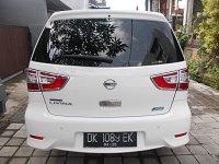 Nissan: Grand Livina 1.5 Xtronic CVT 2015 asli Bali Airbag Low km (8.jpg)