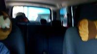 Nissan: Jual Mobil Nisan Evalia XV Tahun 2013 (Dalam Evalia 4.jpg)