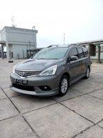 Nissan grand livina 1.5 Hws grey 2013 matic tdp 12 jt 087876687332 (IMG20171116134741.jpg)