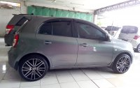 Nissan March 1.2 AT 2013 dp ceper